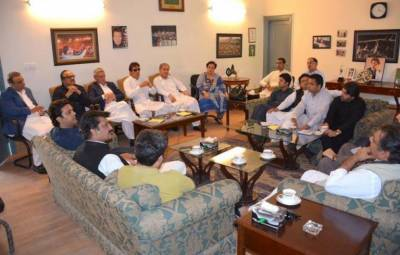 PM Imran Khan issues instruction to all federal ministers