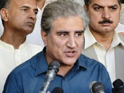 PTI to work rigorously to pull country out of crises: FM