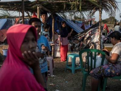 String of deadly earthquakes play havoc in Indonesia, death toll rises drastically