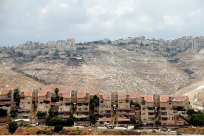 UK condemns Israel's new settlement plans in West Bank