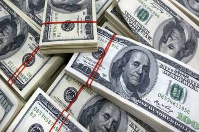 US Dollar surge against Pakistani Rupee in the interbank market rate