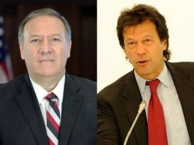 US State department respond over Pakistan Foreign Office rejection of Mike Pompeo, PM Imran Khan terror talk