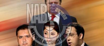 Accountability Court writes to Supreme Court over Sharif family graft case