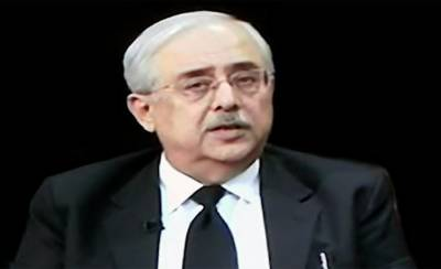 Anwar Mansoor appointed as the new Attorney General of Pakistan