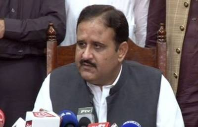 CM Usman Buzdar takes first notice over media story