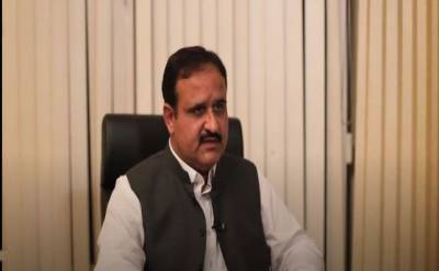 Corruption will be eliminated from Punjab: CM Buzdar