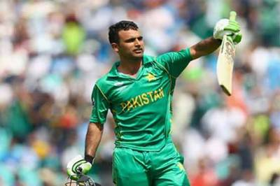 Fakhar Zaman unveils his aims for upcoming Asia Cup and Cricket World Cup