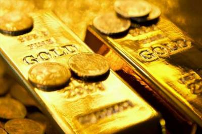 Gold Prices in Pakistan register increase