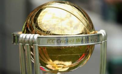 ICC Cricket World Cup Trophy schedule for different cities of Pakistan unveiled