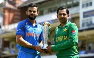 In a unique scenario, Arch rivals Pakistan and India may face each other thrice in Asia Cup 2018