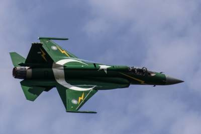 JF-17 Thunder, Super Mushshak to perform in Radom Air Show