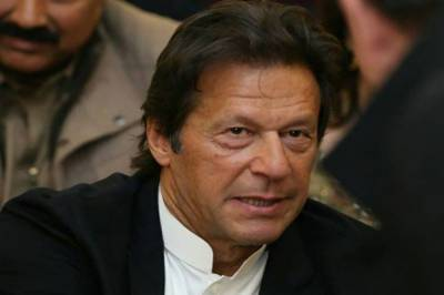 PM Imran Khan on track to change destiny of Pakistan: Report