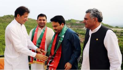 PTI gets big success ahead of Presidential elections