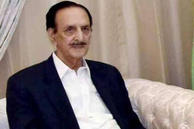 Raja Zafar-ul-Haq nominated for leader of opposition in Senate