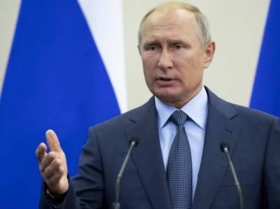 Russia preparing for Putin to visit Saudi Arabia