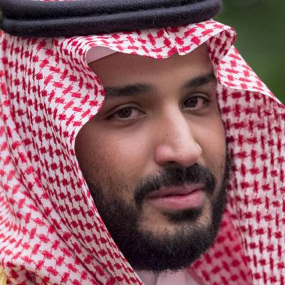 Saudi crown prince Mohammad Bin Salman faces a major blow