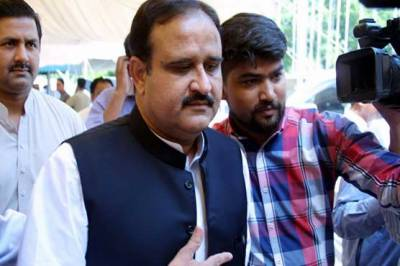 CM Punjab Usman Buzdar comes into action over media report