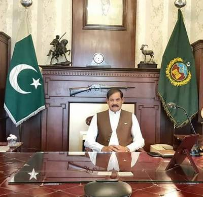 Commissioner House Abottabad to be converted into international standard sports complex