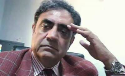 Dr Ameer Khan Jogezai refuse to become Governor Balochistan: Sources