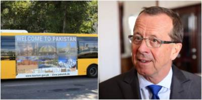 German Ambassador Martin Kobler promotes soft image of Pakistan during annual conference in Berlin