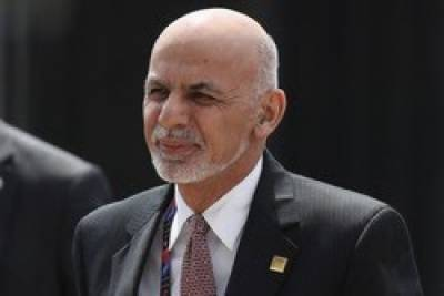 In an unprecedented move, Afghan President Ashraf Ghani seeks resignation of all security chiefs