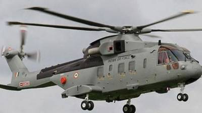 India approves one of the largest Military helicopters deal of its history