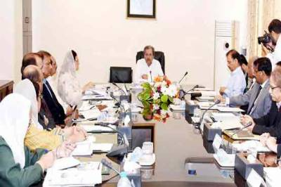 National education policy 2018: PTI government to enroll over 2 crore out of school children
