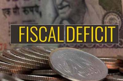 Outgoing PML (N) government false claims exposed over fiscal deficit