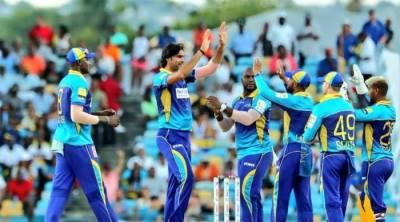Pakistan's Muhammad Irfan creates history in T20 cricket with stunning spell