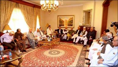 Presidential election: Opposition picks joint candidate today