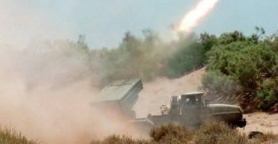 Saudi Arabia destroys ballistic missile fired from Yemen