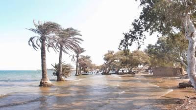 Sindh govt providing maximum facilities to tourists