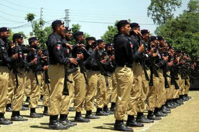 Sindh Police welfare facilities brought at par with Punjab Police