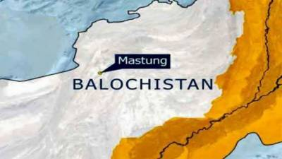 Three security personnel injured in Mastung blast