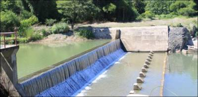 101 mini dams constructed in last two years