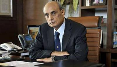 Business tycoon Mian Mansha in hot waters over money laundering case