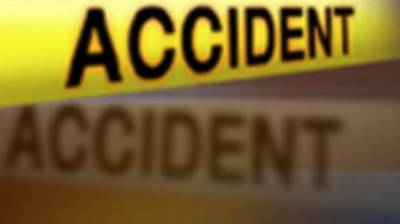 Five killed in road accident near Karak