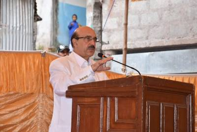 India wants to change the demography of Occupied Jammu and Kashmir: Masood