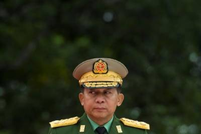Myanmar Army Chief to be prosecuted for genocide: UN