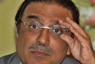 Noose tightens further against former President Asif Ali Zardari