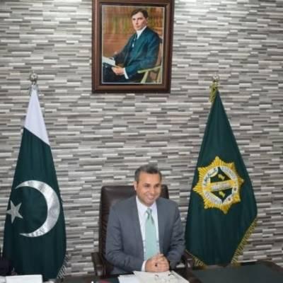 Pakistan Railways senior officer Hanif Gul sacked over misbehaving with Minister