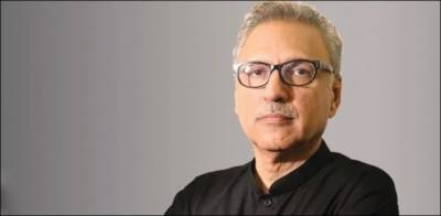 PTI govt to ensure good governance, improvement in NAB, FBR: Dr Arif Alvi