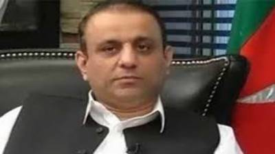 Punjab senior minister Aleem Khan makes two unprecedented announcements