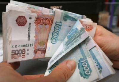 Russia's Rouble crashes over new US sanctions