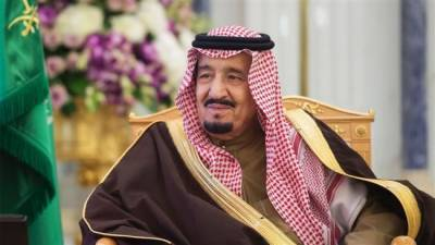 Saudi King invited Pakistani actor for closing Hajj ceremony and annual lunch