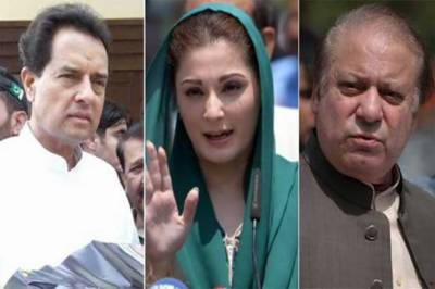 Sharif family on ECL, petition filed in Supreme Court