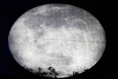Water ice on moon: NASA scientists make new revelations