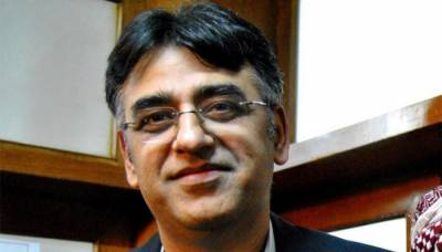 What Finance Minister Asad Umer says about Pakistan approaching IMF?