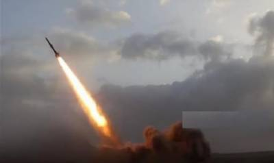 Yemen's Houthis fire two missiles at Saudi Arabia