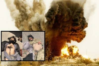 Afghan airstrikes kill 28 Taliban militants in Ghazni